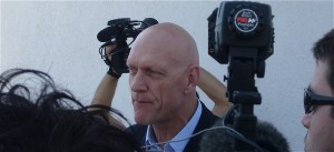 Peter Garrett7